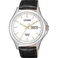 a467f65d184 Relógio Citizen Analógico Tz20822B Masculino - Masculino-Prata
