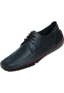 Sapato Hayabusa Duna 80 - Marinho