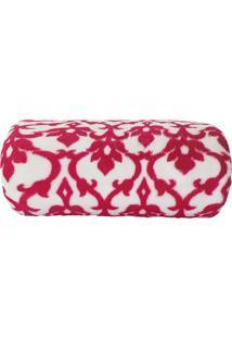 Cobertor Camesa Microfibra Remix 180G Casal 220X180 Batik