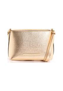 Bolsa Transversal Rafitthy Gold