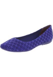 Sapatilha Feminina Azul Bottero - 261001