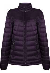 Jaqueta Insulation Ii Lady Grape 17405 - Solo