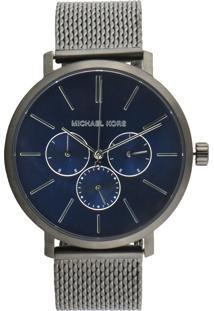 Relógio Michael Kors Mk8678/1Cn Preto