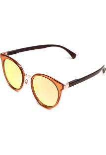 Óculos De Sol Doc Dog Gatinho Bronze