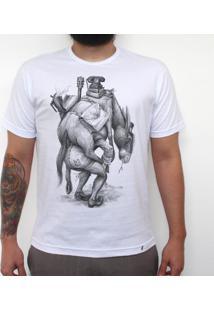 Goya - Camiseta Clássica Masculina