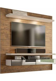 Home Suspenso Tb107E 1,80 Mt Cor Nobre Com Fendi - 29650 Sun House