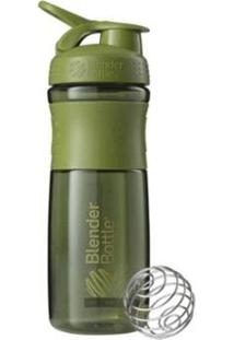 Coqueteleira Sport Mixer Blender Bottle 830Ml - Unissex