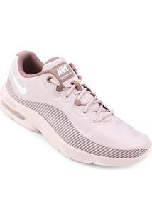 Tênis Nike Air Max Advantage 2 Feminino - Feminino-Rosa+Bege