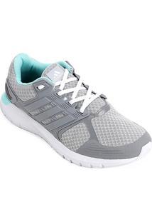 264738e51 ... Tênis Adidas Duramo 8 Feminino - Feminino-Chumbo