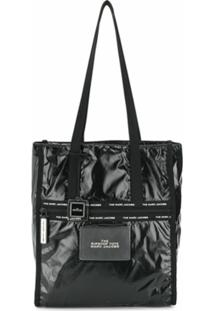 Marc Jacobs Bolsa Tote The Ripstop - Preto