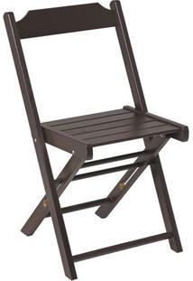 Cadeira Beer- Tabaco- 78,9X43,3X47,4Cm- Tramontitramontina