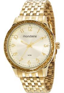 Relógio Mondaine Feminino 53649Lpmvde1
