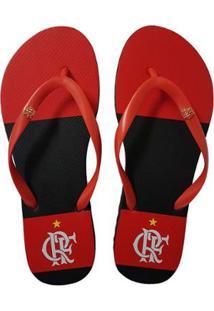 928e9a7ac7dcd Chinelo Flamengo feminino