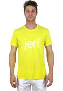 Camiseta Bora Jeri - Masculino
