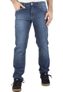 Calça Alfa Jeans Travel - Masculino