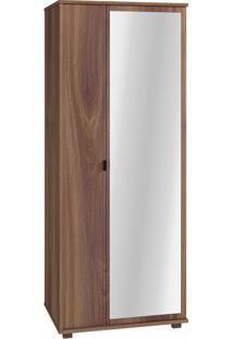 Sapateira 2 Portas Com Espelho Bst 20 - Brv Móveis Elare