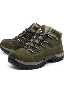 Bota Bell-Boots Adventure 740 - Chumbo