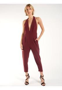 011ddef60 Macacão Rosa Vinho feminino | Shoelover