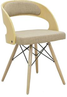 Cadeira Isabel Caqui Rivatti Móveis