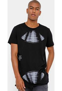 Camiseta Coca-Cola Long Vinil Masculina - Masculino