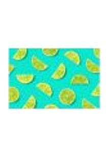 Painel Adesivo De Parede - Frutas - Colorido - Cozinha - 1249Pnp