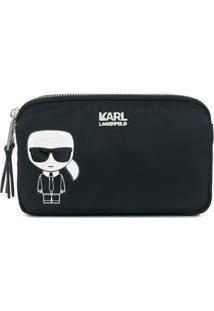 Karl Lagerfeld - Preto