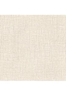 Papel De Parede Linho Bege (950X52)