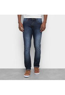 Calça Reserva Jeans Skinny Acreuna Masculina - Masculino