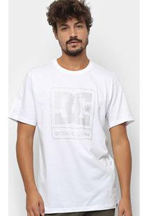 Camiseta Dc Shoes Cloudy - Masculina - Masculino