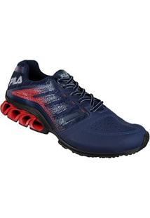 Tenis Running Points Fila 62306027
