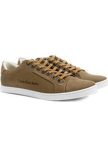 Tênis Calvin Klein Cano Baixo - Masculino
