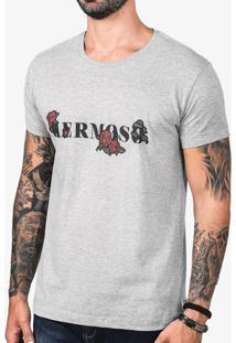 Camiseta Hermoso 103695