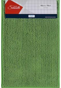 Tapete Smooth- Verde- 45X70Cm- Oasisoasis