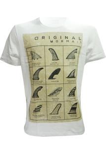 Camiseta Mormaii On The Road - Masculino