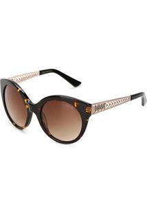 Óculos De Sol Colcci C0018F3034 - Feminino