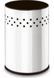 Cesto Aço Inox Gamma Decorline 20X29Cm Brinox 3003/201