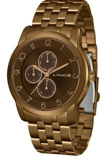 Relógio Lince Feminino Lmb4589Ln2Nx