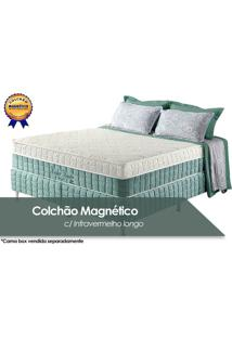 Colchão Anjos Confort Magnético C/ Infravermelho Casal 138