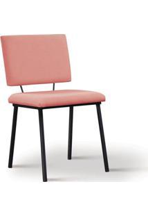 Cadeira De Jantar Antonella Coral