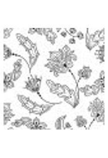 Papel De Parede Adesivo - Flores - 113Ppf