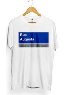 Camiseta Skill Head Rua Augusta - Masculino