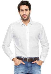 Camisa Sommer Lisa Branco