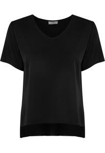 Egrey Blusa De Tricô - Preto