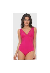 Body Bonjour By Hope Renda Pink