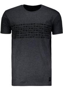 Camiseta Hang Loose Fish Masculina - Masculino