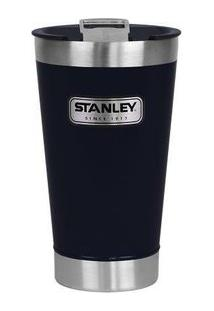 Copo Térmico Stanley Inox Para Cerveja Com Abridor De Garrafas 473Ml - Unissex