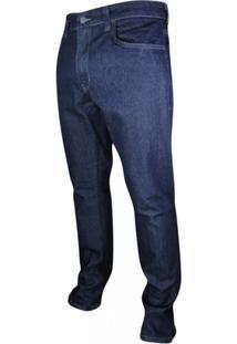 Calça Billabong Fifty Slim - Masculino-Azul