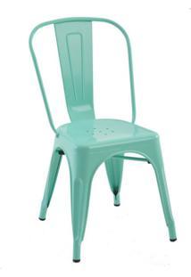 Cadeira Iron Verde