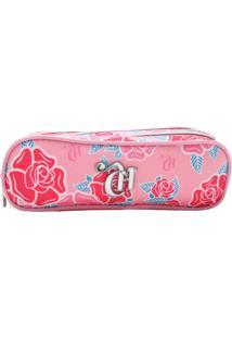 Necessaire Dmw Liberty Vii Pink Rosa