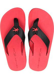 Chinelo Kenner One Colors Masculino - Masculino